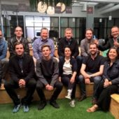 Playing in the Top League: The Startup Challenge Winners in Silicon Valley