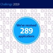 Swisscom StartUp Challenge 2019: 289 applications